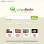 Recipe Finder: Your Indispensable Kitchen Helper