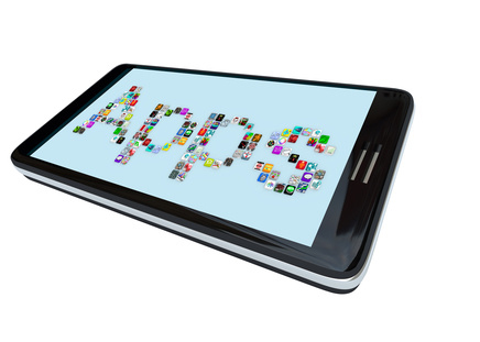 Going Beyond Mobile-Friendly Sites to Mobile Apps