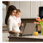 Productivity Tips for Work-at-Home Parents