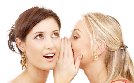 Look to the Past in 2012: How to Put Referrals Back on the Table