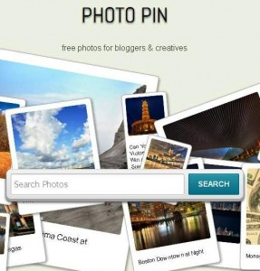 photo pin site