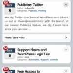 WordPress.com Blogs Become More Mobile-Friendly