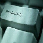 Dealing with Negative Productivity