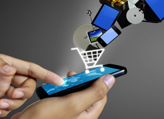 Online-Shopping-Mobile