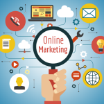 4 Online Marketing Tips for the Constrained Budget