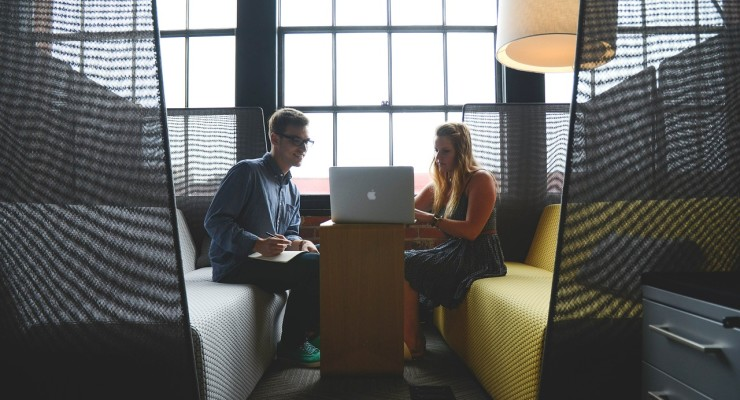 5 Online Collaboration Tips for Successful Blogging