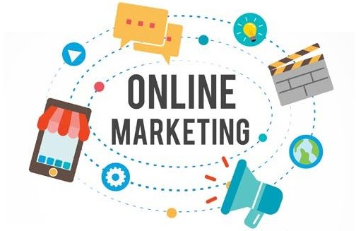 Online Marketing and Appealing to the Viewer