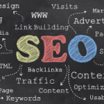 Supplemental Website Posts That Help With SEO Scores