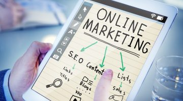 Using SEO and Marketing Services To Your Advantage