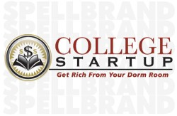 College Startup Logo