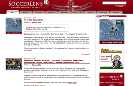 Soccerlens