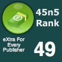 Xfep - 49th in the Top 100 List