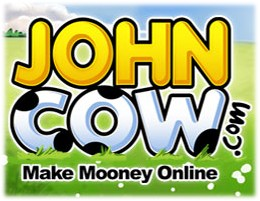 John Cow's Blog is For Sale