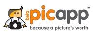PicApp logo