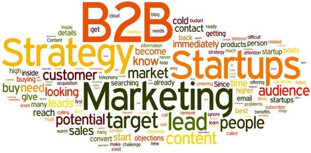 Business-to-Business-B2B