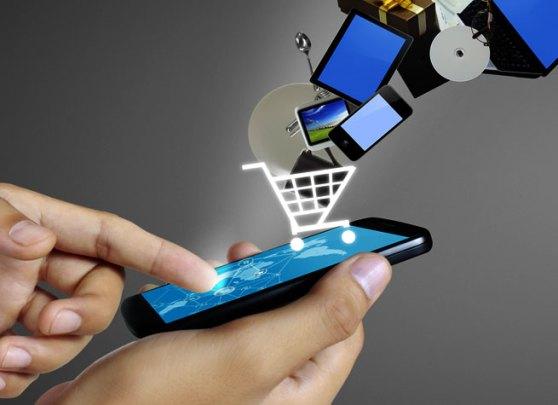 Online-Shopping-Mobile